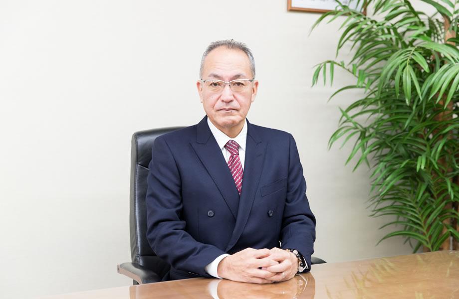 アフェクショングループ代表兼取締役会長 林成直